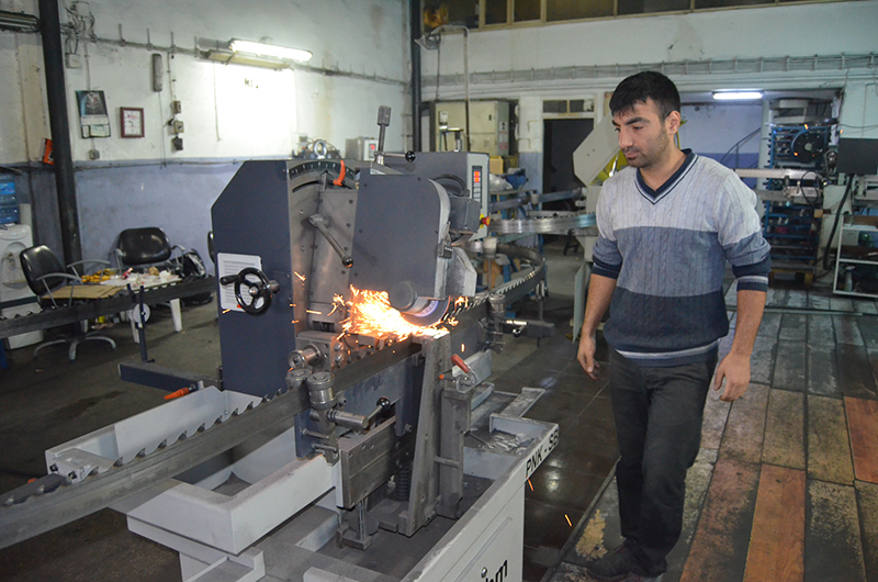 Marmara Testere Bileme (1)
